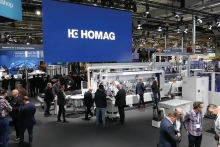 Opportunities to join the Homag team