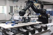 The benefits of embracing Homag robotics technology