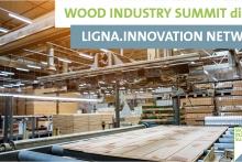 Two-day conference as part of the LIGNA.Innovation Network