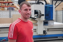 Bryn Roberts Joinery invests for growth