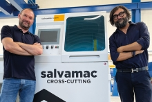 Crosscut saw firm continues to rise