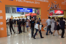 FMC China 2013 reaches a new high