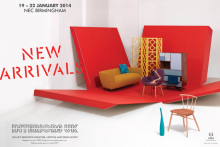 New Designer Makers joins a stellar line up at Interiors UK