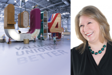 Biesse for W14 as global brands swell the ranks at W14