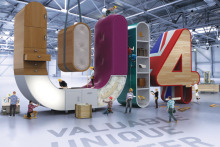 It's nearly time for W14... 5-8th October, NEC, Birmingham