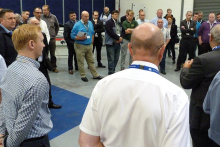 Leitz Tooling to hold latest ThermoTech Window System seminar at Kendal College