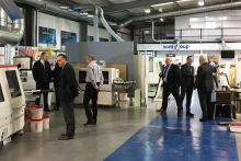 SCM UK's successful open house